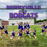 2015 BV Jr High Cheerleading Team/Individual