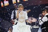 The BRIT Awards 2013, Feb 20, 2013 (Photo/John Marshall JME)