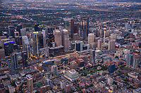 Calgary City Centre & Beltline District