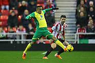 Sunderland v Norwich City 211213