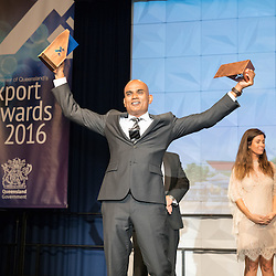 Premier's Export Awards 2016