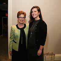 Judy McManmon, Eileen McManmon