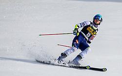 HROVAT Meta of Slovenia reacts in 2nd Run during the Ladies' GiantSlalom at 56th Golden Fox event at Audi FIS Ski World Cup 2019/20, on February 15, 2020 in Podkoren, Kranjska Gora, Slovenia. Photo by Matic Ritonja / Sportida