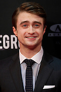 021412 daniel radcliffe woman in black premiere