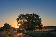 West Stoke sunrise 070918