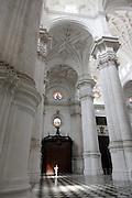 Cathedral Granada Spain