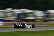 The Honda Indy 200 2009 IndyCar Mid Ohio