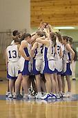 Wetsel Basketball 2004-2005