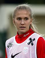 International Women's Friendly Matchs 2019 / <br /> Norway v Canada 0-1 ( La Manga Club - Cartagena,Spain ) - <br /> Emilie Nautnes of Norway