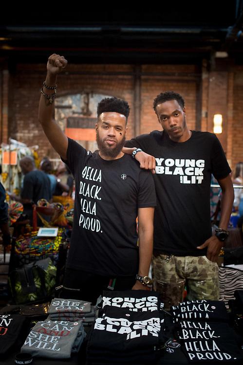 Jollof-Fest Brooklyn Jollof-Fest NYC 2017