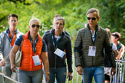 Heuitink Joyce, Scholtens Emmelie, Bosman Seth<br /> EC Rotterdam 2019<br /> © Hippo Foto - Sharon Vandeput<br /> 22/08/19