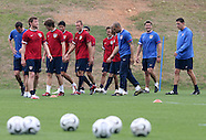 2006.05.11 United States World Cup Camp