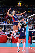 Volleyball, Womens - USA vs Brazil (Gold Medal Match)