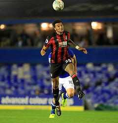 Tyrone Mings of Bournemouth - Mandatory by-line: Paul Roberts/JMP - 22/08/2017 - FOOTBALL - St Andrew's Stadium - Birmingham, England - Birmingham City v Bournemouth - Carabao Cup