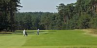LEUSDEN - Hole 12 . Golfclub De Hoge Kleij. COPYRIGHT KOEN SUYK