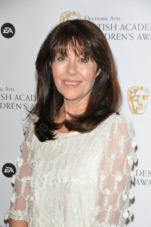28.NOVEMBER.2010. LONDON<br /> <br /> ELISABETH SLADEN ATTENDS THE BRITISH ACADEMY CHILDREN'S AWARDS 2010 HELD AT THE HILTON PARK LANE.<br /> <br /> BYLINE: EDBIMAGEARCHIVE.COM<br /> <br /> *THIS IMAGE IS STRICTLY FOR UK NEWSPAPERS AND MAGAZINES ONLY*<br /> *FOR WORLD WIDE SALES AND WEB USE PLEASE CONTACT EDBIMAGEARCHIVE - 0208 954 5968*