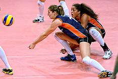 20140924 ITA: World Championship Volleyball Thailand - Nederland, Verona