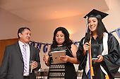 Constanza's Graduation
