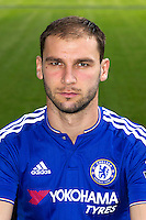 Branislav Ivanovic, Chelsea