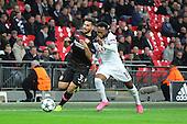 Tottenham Hotspur v Bayer Leverkusen 021116