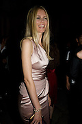 CLAUDIA SCHIFFER, Luomo Vogue 40th Anniversary dinner. Palazzo Litta. Milan. 22 June 2008 *** Local Caption *** -DO NOT ARCHIVE-© Copyright Photograph by Dafydd Jones. 248 Clapham Rd. London SW9 0PZ. Tel 0207 820 0771. www.dafjones.com.