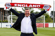 Allardyce England Presser 250716