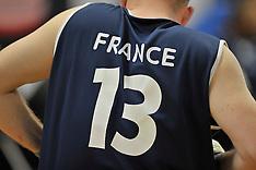 17h00 France V Denmark