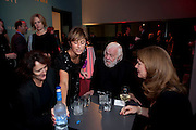 FIONA SHAW; JESSICA MORGAN;  JOHN BALDESSARI; REBECCA IRVIN, Miroslaw Balka/John Baldessari Opening Reception, Tate Modern. Monday 12 October