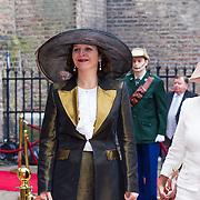 NLD/Den Haag/20130917 -  Prinsjesdag 2013,  Minister van Volksgezondheid, Welzijn en Sport Edith Schippers