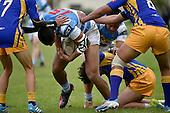 20141027 College Rugby - Condor Sevens Tournament