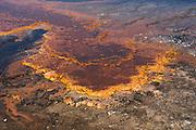 Black Sand Basin geysers