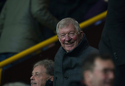 Former Manchester United manager Sir Alex Ferguson - Mandatory by-line: Jack Phillips/JMP - 28/12/2019 - FOOTBALL - Turf Moor - Burnley, England - Burnley v Manchester United - English Premier League