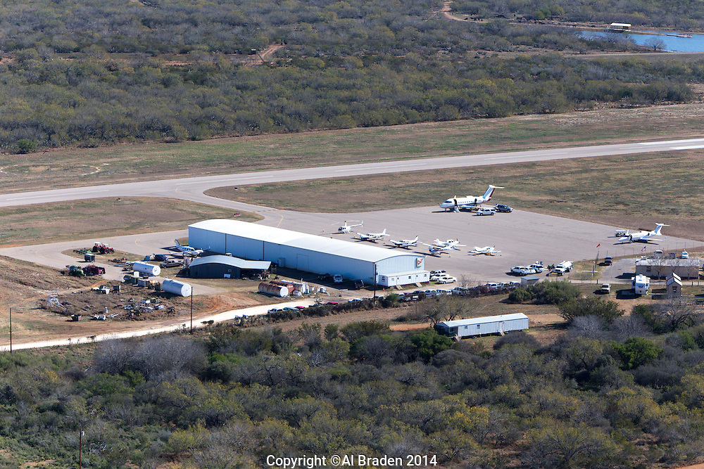Cotulla-La Salle County Airport, Cotulla, TX