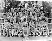 Brass Band Commemoration (1950s)