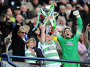 Dundee United v Celtic 150315