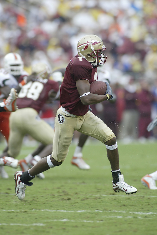 2003 FLORIDA STATE UNIVERSITY Football