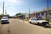 A street scene in Avenida Protásio Alves, Brazil