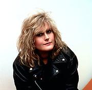 Alison Moyet - Yazoo 1982 Photographs