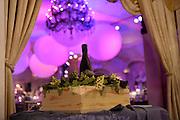Sylvia Weinstock Cake Regis Hotel NYC