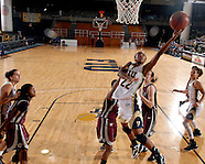 FIU Women's Basketball vs UALR (Jan 19 2011)
