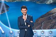 Christophe Beaugrand plateau télévision
