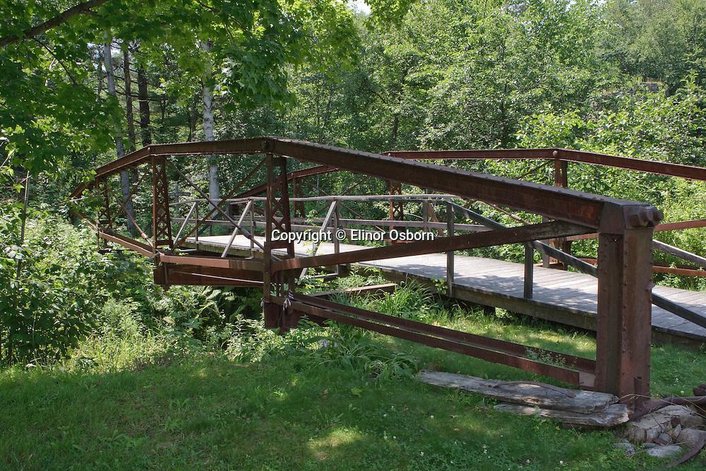 Delage Bridge 1889