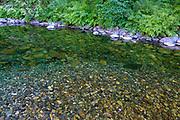 river water stones gordon river