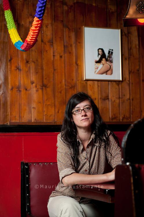 Chiqui und der Bar von Donatella sind der erste.Anlaufpunkt fu?r transsexuelle Männer in der Hansestadt.