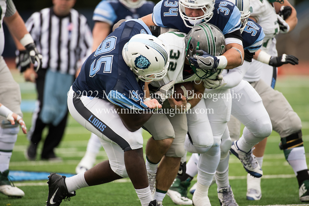 Columbia University V. Dartmouth (Homecoming Game)<br /> Oct. 22, 2016<br /> &copy; Courtney Crow