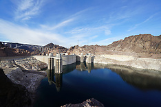 Hoover Dam and Nevada Marvels