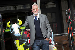 Garreth Wood, Scottish entrepreneur and owner of The Boozy Cow chain, pic in Aberdeen. Matt feature on Scottish philanthropists. Garreth Wood, Scottish entrepreneur and owner of The Boozy Cow chain, pic in Aberdeen. Matt feature on Scottish philanthropists.