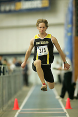 2010 CIS Track and Field -- University of Waterloo