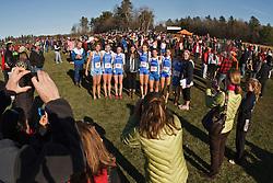 New England High School XC Championship, Darien