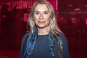 2018, September 24. Schouwburg Amstelveen. Premiere van Kunst en Kitsch. Op de foto: Elle van Rijn